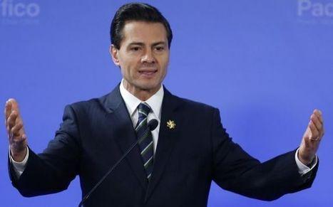 México: el Brexit puede atrasar la actualización del acuerdo con la UE | #MEXICO | Scoop.it