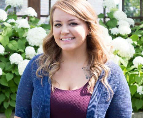 Q&A With Anna Todd, the Breakout Fanfic Star Who Writes Everything on Her Phone | L'auto-édition pour les nuls | Scoop.it