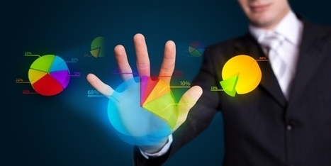 L'usage des données au service du client | Expérience Client | Scoop.it