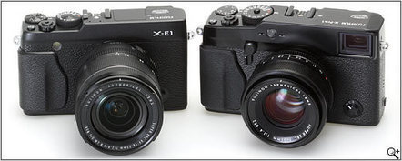 Fujifilm X-E1 Review: Digital Photography Review | Photography Gear News | Scoop.it