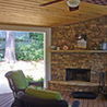 Porches and Screened Porches