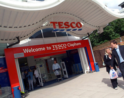 Tesco.com uses agile development offshore to roll out internationally | 15 showcases where businesses have implemented ICT within their organisation to achieve business objectives | Scoop.it