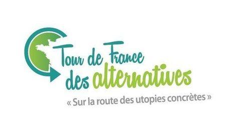 6 mois d'itinérance à la découverte de la France des alternatives | Solutions locales | Scoop.it