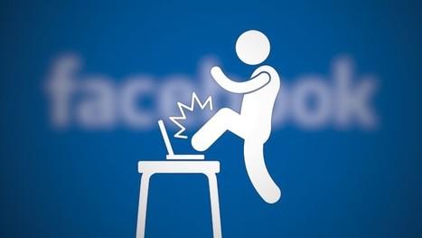 Cosas estúpidas que tal vez haces en Facebook (y como corregirlas) | El rincón de mferna | Scoop.it