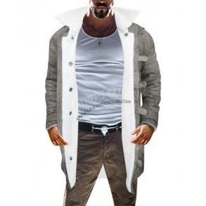 Dark Knight Rises Movie Leather Jacket | Movie Jackets | Scoop.it