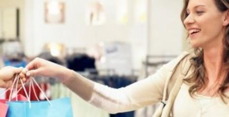 Le e-commerce réconcilie l'ère digitale et la vie réelle autour de l'humain. | E-commerce & Small Shops | Scoop.it