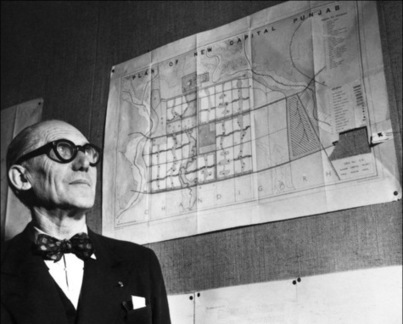 Le Corbusier fascine encore @virginievotier | Immobilier | Scoop.it