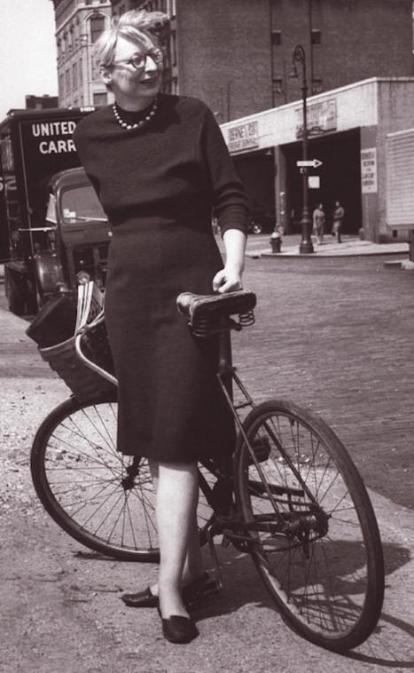 The Great Urbanists: Jane Jacobs | Activismes | Scoop.it