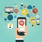 mHealth Closing Knowledge Gaps for Chronic Disease Management | mHealth and eHealth | Scoop.it