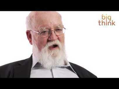 Crazy Wisdom: Daniel Dennett on Reductio ad Absurdum | Post-Sapiens, les êtres technologiques | Scoop.it