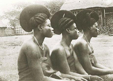 Les origines du Nappy Hair - Absoluliss Lissage Brésilien - Blog ... | nappy word | Scoop.it