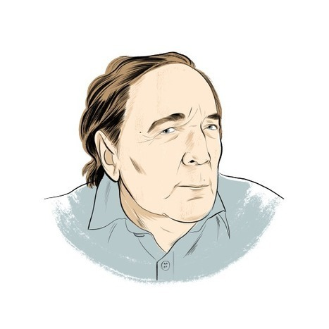 James Patterson: The Literacy of Long-Form Thinking | Magpies and Octopi | Scoop.it