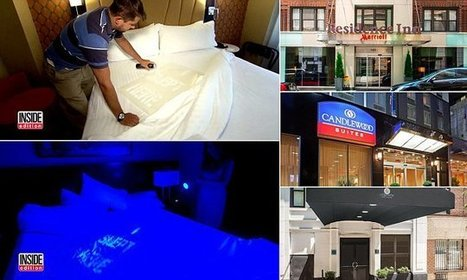Does your hotel clean your sheets?   Hotel and Luxury Industry   Scoop.it