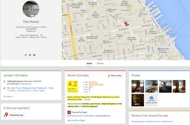 Is your Reputation Management process ready for the new Google Maps experience?   Cobalt   DrivingSales   Online Reputation Management   Scoop.it