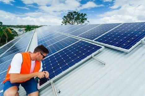 Eliminate Your Electricity Bill With Solar Energy Solutions Massachusetts - Home Improvement Ideas | Alternative Energy Resources | Scoop.it