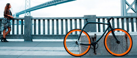 Rizoma 77|011 - METROPOLITAN BIKE | Cycling Daily | Scoop.it