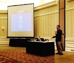 LavaCon 2012 Recap | Write Techie | M-learning, E-Learning, and Technical Communications | Scoop.it
