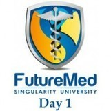 FutureMed: Great Summaries of Days 1, 2, 3 and 4 by medGadget | Healthcare Design Innovation | Scoop.it