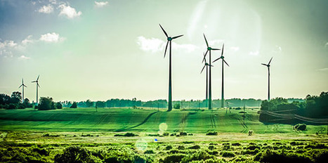 How to Make Money in Renewable Energy: NBFs Rupert Merer | Sustain Our Earth | Scoop.it