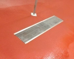 How To Install New Drains for Hygienic Food & Beverage Processing Floors - Industrial Flooring Epoxy & Urethane Concrete Coatings | EP Floors Corp. | EP Floors Corp | Scoop.it