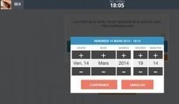 Twittimer. Programmer ses tweets à l'avance - Allweb2 - Les Outils du Web | Les outils du Web 2.0 | Scoop.it
