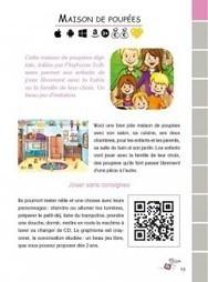 Intéressant ! Les meilleures applications pour les enfants 2015 : sortie du livre de la Souris Grise | orthographe et grammaire : un programme innovant | Scoop.it
