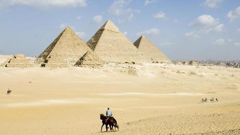 Egypte antique : une passion française | Bibliothèque des sciences de l'Antiquité | Scoop.it