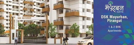 Highly Comfortable Flats in Pirangut Pune | Property for Sale | Scoop.it