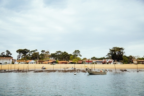 Des idées pour passer la Saint-Valentin à Lège-Cap Ferret | Tourisme sur le Bassin d'Arcachon | Scoop.it