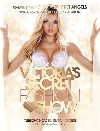 Victoria's Secret Fashion Show (Movie) - Plamen Yonchev   Movies   Scoop.it