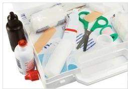 What to Keep in Your First-Aid Kit   Sustain Our Earth   Scoop.it