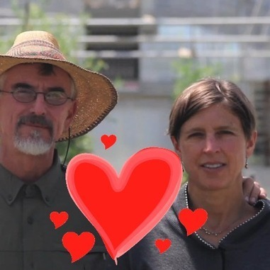 A Scientist And A Farmer Fell In Love. This Is What Happened. | MVECON | Scoop.it