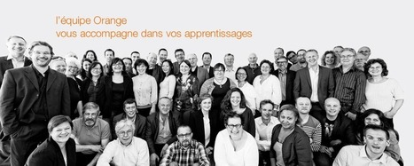 "Le MOOC ""Le digital, vivons-le ensemble"" est officiellement ouvert 