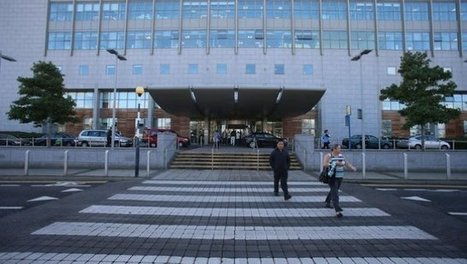 Two senior St Vincent's hospital staff dismissed | Medical Negligence & Patient Safety | Scoop.it