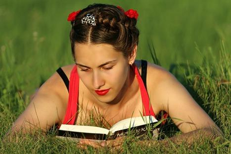 Fiche de lecture libre | FRANÇAIS BASIQUE | Scoop.it