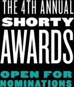 The Shorty Awards - Honoring the best of Twitter and social media | DSLR video and Photography | Scoop.it