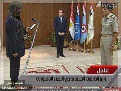 Quel sera le futur ministre de l'Intérieur dans le gouvernement égyptien ? | Égypt-actus | Scoop.it