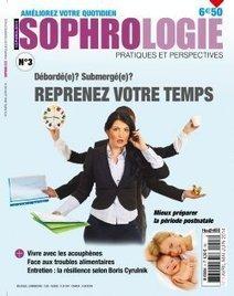 Sophrologie, Pratiques et perspectives n°3 | Sophrologie Pratiques et Perspectives | Relaxation Dynamique | Scoop.it