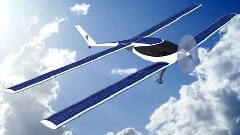 Solar Impulse fait des émules | Electron libre | Scoop.it