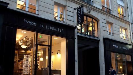 Directrice/Directeur Librairie Voyageurs du monde - CDI - Paris | Edition en ligne & Diffusion | Scoop.it