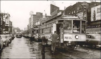 Are streetcars the answer to our transit and environmental needs?   green streets   Scoop.it