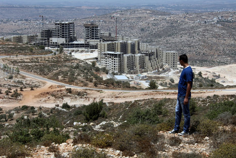 Birth of a Palestinian City Is Punctuated by Struggles | Regional Geography | Scoop.it