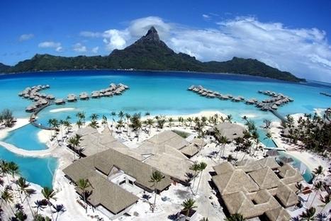 Comentario en Bora Bora, el paraíso de moda en la Polinesia Francesa por Pedro Pablo | AGENCIA DE VIAJES ODTOURS | Scoop.it