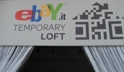 eBay Temporary Loft: al FuoriSalone un'innovativa shopping experience | Social media culture | Scoop.it