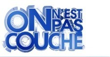 Vidéo - On n'est pas couché - Christiane Taubira - On n'est pas couché 6 février 2016  - 06-02-2016 | Mediapeps | Scoop.it