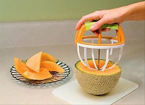 Incredibly AMAZING Inventions That You'll Want In Your Home! - Shocker Daily   DESIGN   Scoop.it