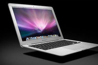Insolite : un distributeur automatique de... MacBook - Génération NT   livre numérique en bibliotheque   Scoop.it