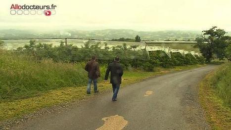 Pesticides : médecins et riverains du Limousin se mobilisent - allodocteurs | Pesticides et traitements phytosanitaires | Scoop.it