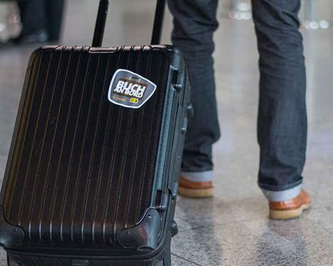 Una compañía aérea alemana nos permitirá tener un kilo extra para llevar libros y ebooks | Libro electrónico y edición digital | Scoop.it