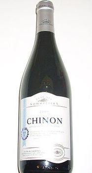 Chinon (AOC) - Wikipédia | AOC Chinon et Vins de loire | Scoop.it